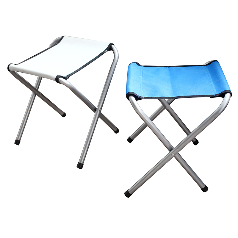 Hyun still double folding stool mazar outdoor folding chair/leisure chair/fishing chair fishing stool stool