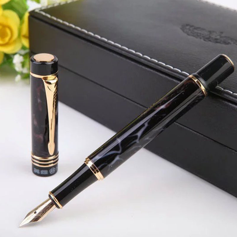 Ice century pen classic hero hero 1116 k gold pen ink pen calligraphy pen fountain pens