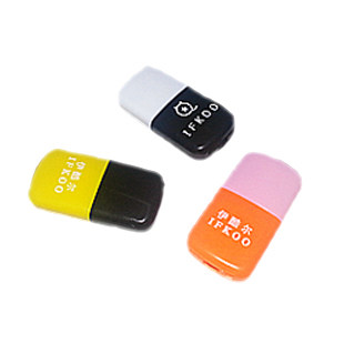 Ifkoo mini tf card reader high speed dedicated tf memory card reader usb2.0 card reader