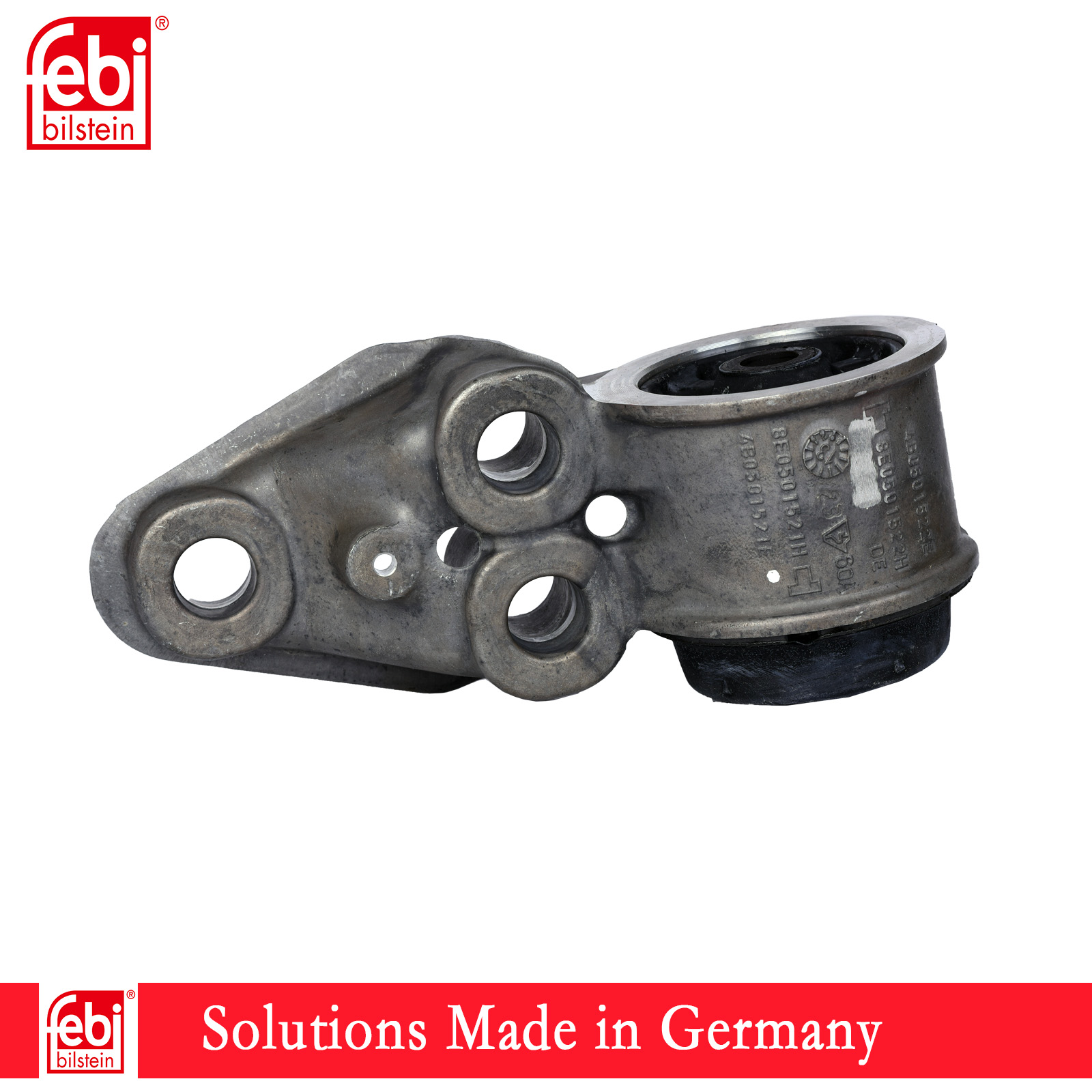 Imported from germany febi old passat b5 audi c5a6 6 Pa rear axle bearing