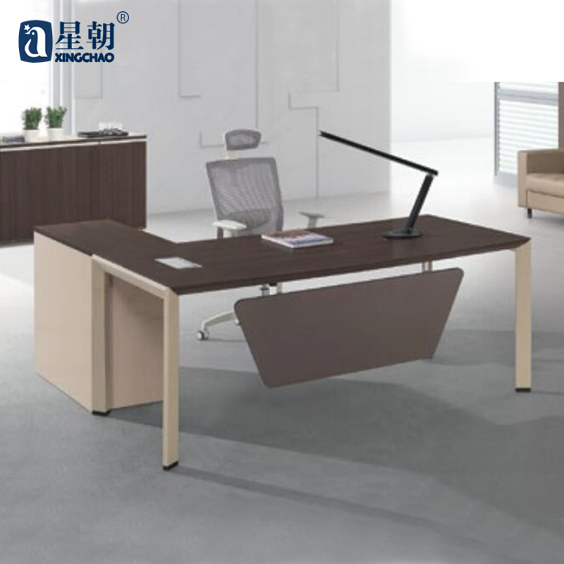 In guangzhou towards furniture fashion executives desk/desk ceo boss desk computer desk desk