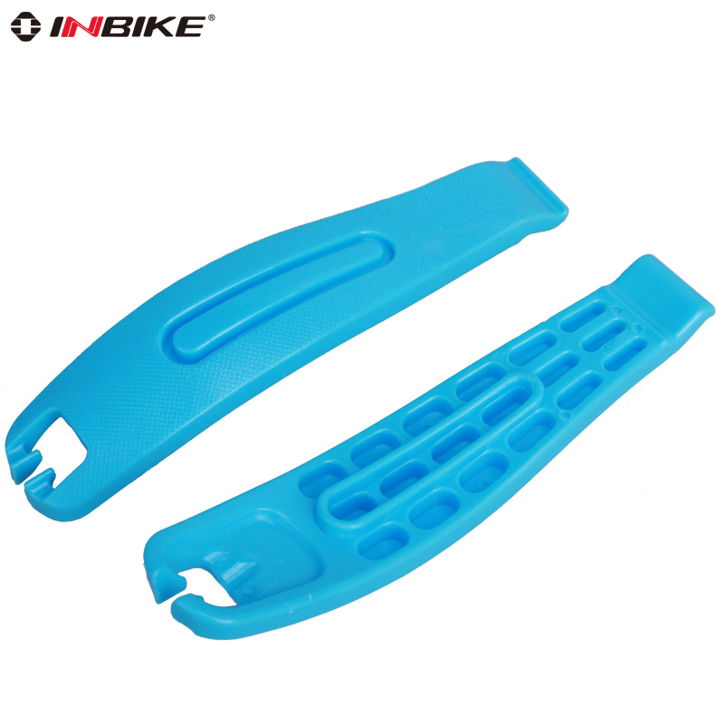 Inbike bicycle tools bicycle repair maintenance repair tools tire pry bar one pair of mountain bike tool