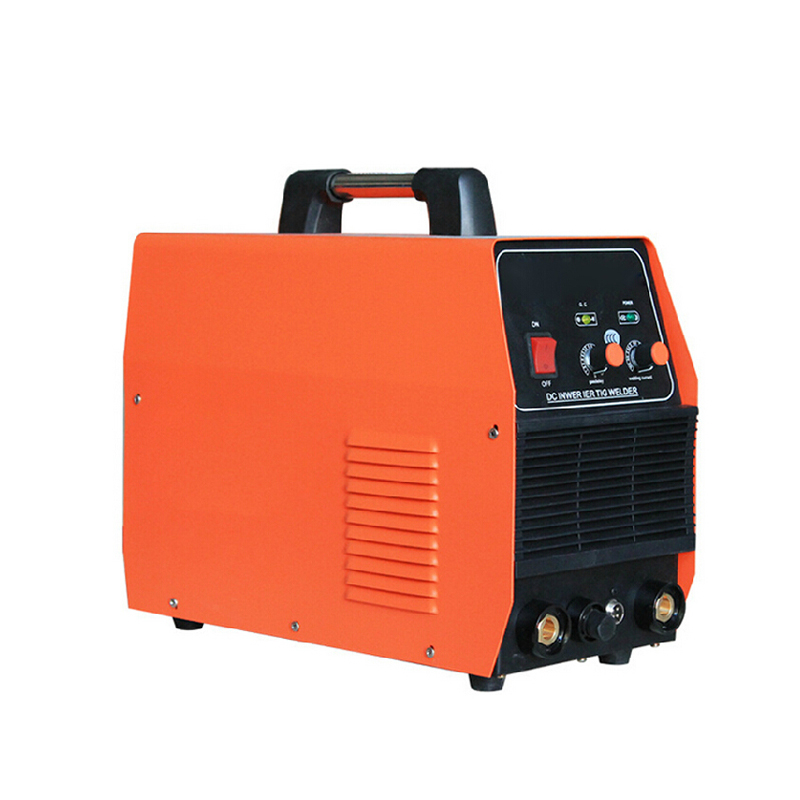 Inverter dc tig welding plasma cutting welding machine with three electric arc incise concentrated arc welding machine