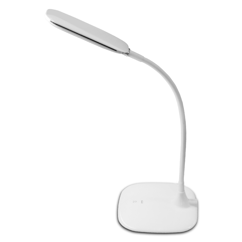 Iqi v3 charging lamp touch lamp usb charging 3 bright led students eye lamp bedside lamp creative fashion