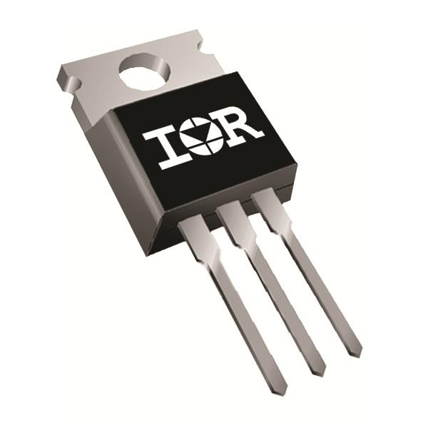 IRFI7536GPBF [mosfet mosfet, 60 v, of 1×103a, 3.4 mohm, where q_g-the nc 130,