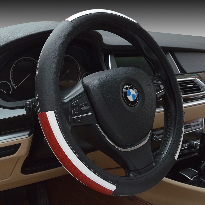 Jay ornaments X5x3x1x6M3f18 full line of bmw 525li 320li 3 series bmw 5 series 7 series car steering wheel cover
