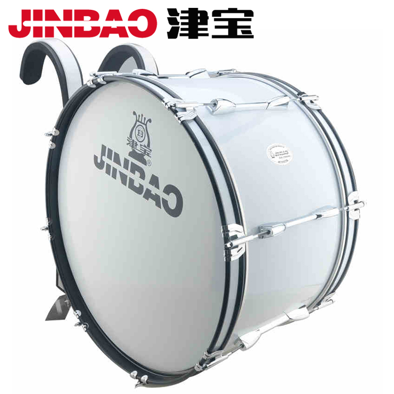 JBMB2412 new authentic professional back frame jin bao army drum army drum fake a compensable