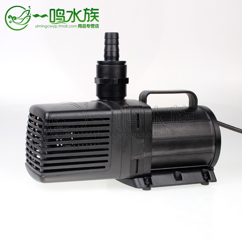 Jebo jiabao frequency ultra quiet submersible pump fish tank aquarium pump pumps aquarium fish pond circulation loop filter pump gp3000