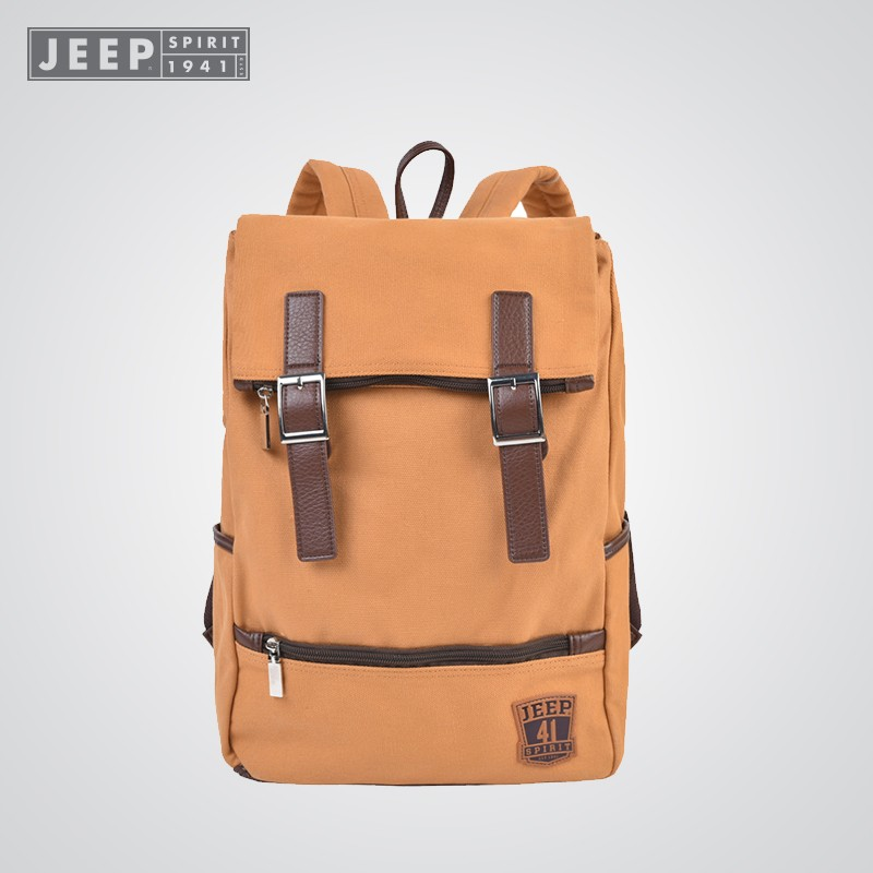64caa68302bd Get Quotations · Jeep jeep kids zhongshan university children s leisure bag  schoolbag backpack children in europe and america