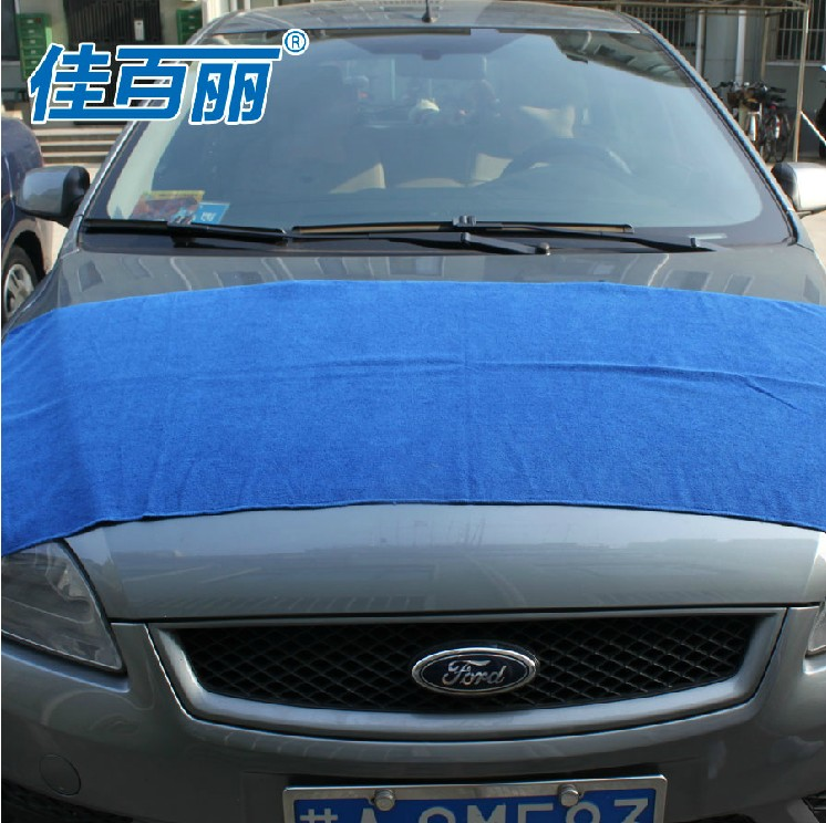 Jia belle large thick absorbent microfiber towel car wash cleaning towel 60 160 car wash car wash supplies