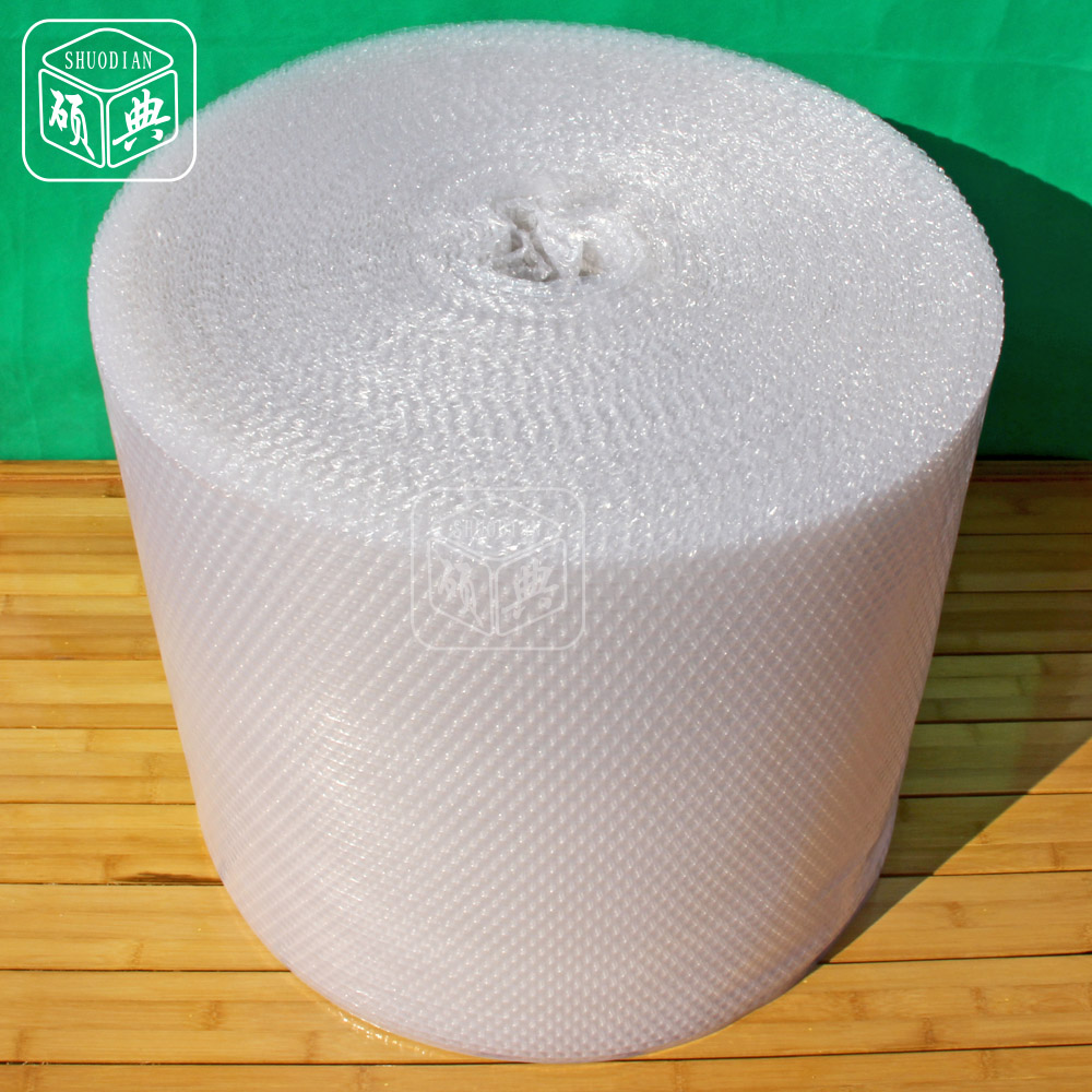 Jiangsu and zhejiang zhejiang and anhui shipping new material thicker white bubble film shockproof foam film bubble film width 50cm length m