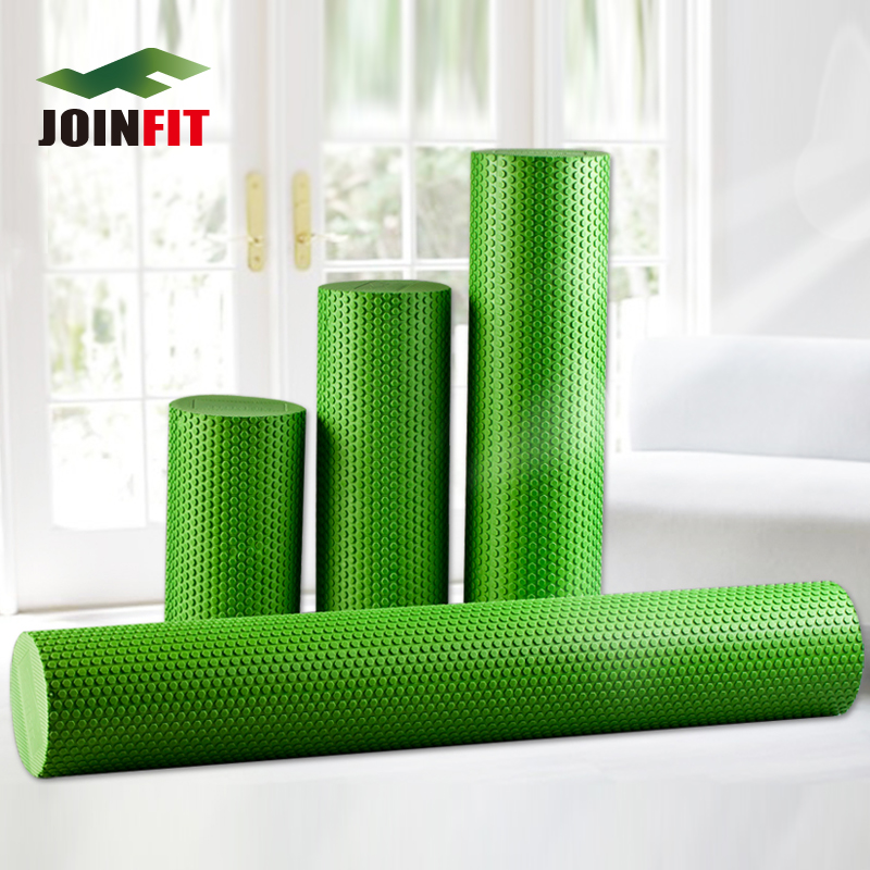 Jie england fly joinfit floating point yoga column foam roller yoga stick swimming balance training