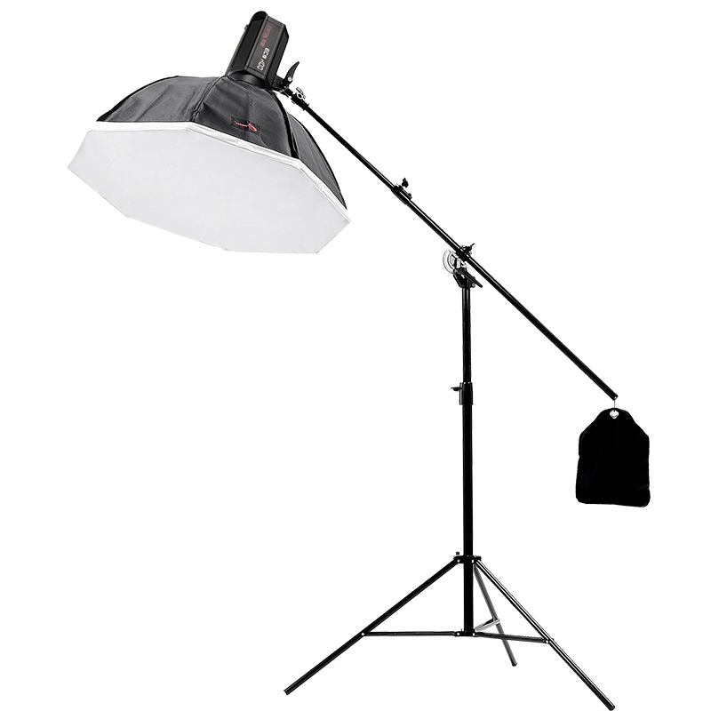 Jinbei she shadow light w dome light fill light photography studio light clothing portrait studio flash light kit with a dome light frame