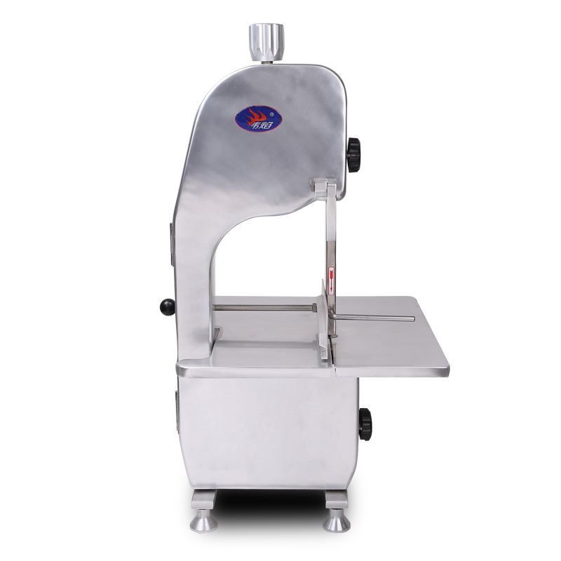 JKB-1650A commercial bone saw cutting bone machine aluminum magnesium alloy electric saw cutting bone machine bone machine cut ribs machine bone cutting machine