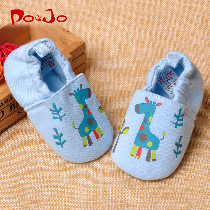 0971a9376fa68 Get Quotations · Joe ruo leather newborn baby infant toddler shoes boys and  girls 3 children 0 children s cotton