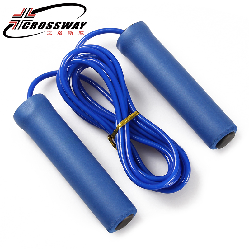 Jonathan crowe bearing skipping rope skipping 0704 adult fitness equipment exercise to lose weight in the exam training dedicated sports rope