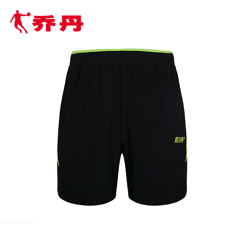 Jordan summer new casual woven elastic strap sports running shorts mens shorts step XNK2361229