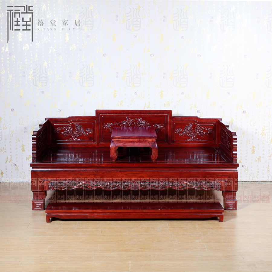 Jubilee church north old elm furniture antique furniture antique furniture chinese furniture ocean bed couch set of five models