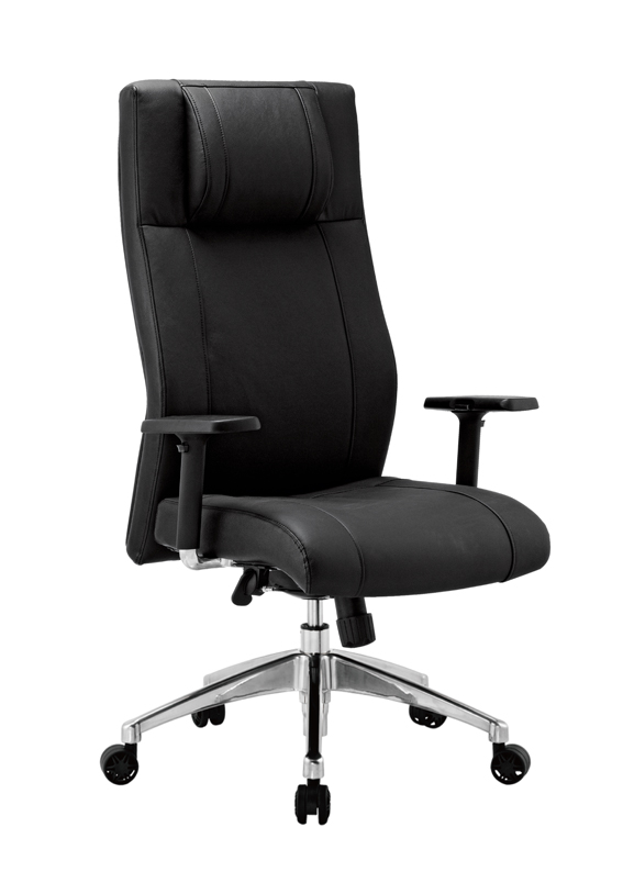 Kam fook special household furniture cowhide leather reclining chair computer chair office chair swivel chair boss chair