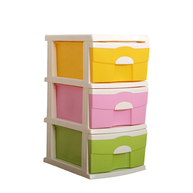 Kingstate home plastic heyday plastic baby toys for children ikea drawer storage box lockers clothes storage cabinets