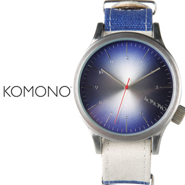 Komono magnus print] belgian designerè¹è¶ahoy taiwan's official website direct mail import