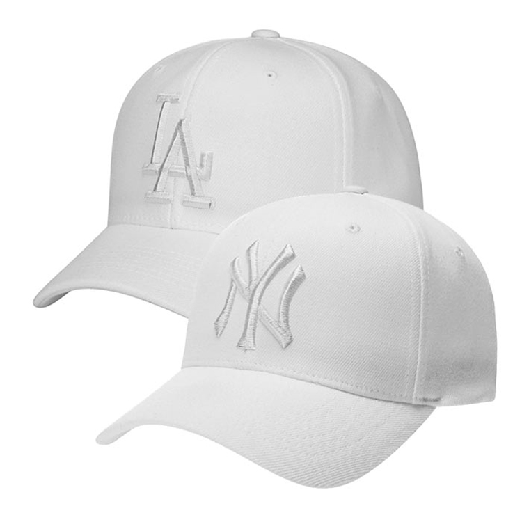 Get Quotations · Korea authentic mlb yankees dodgers baseball cap 2e7a5e6452c
