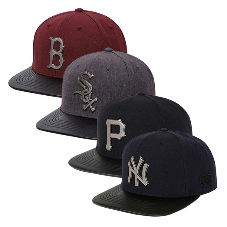 Get Quotations · Korea-authentic pirate red sox white sox mlb yankees  baseball cap 33dca24660