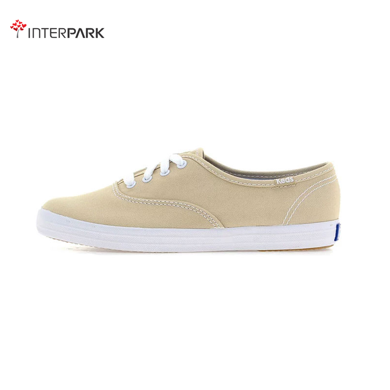 Korea genuine direct mail keds WF34300 sports life of leisure fashion classic canvas shoes new shoes