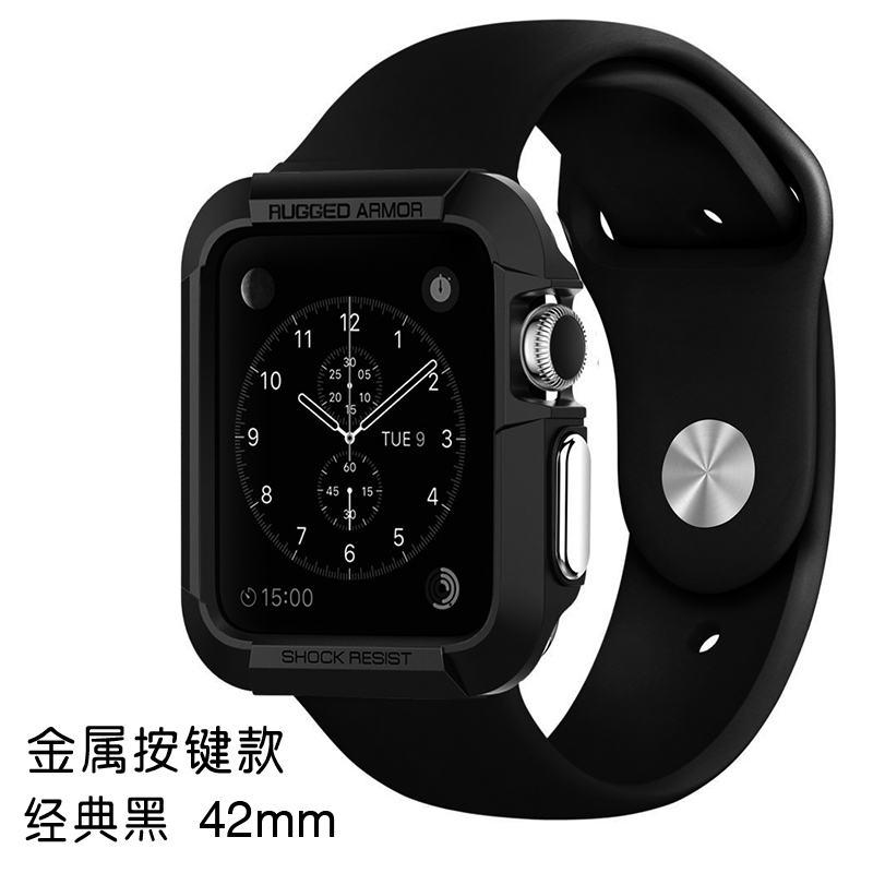 Korea spigen apple apple watch watch watch apple armor protective shell fashion shell protective sleeve