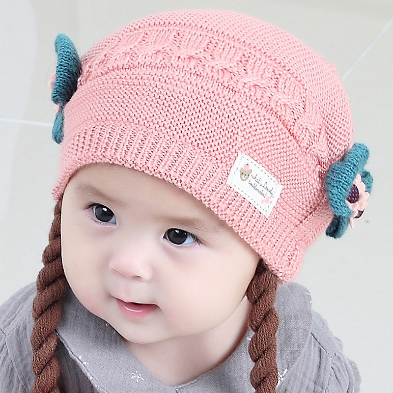 440e81e80c6 Get Quotations · Korean version of the spring and autumn and winter 0 baby  girl 3 6 12 months