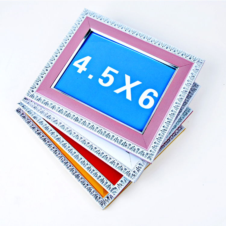 Lace personalized photo frame swing sets creative home 7 inch 5 6 large 6 small frame 6-inch photo frame photo frame for children of color