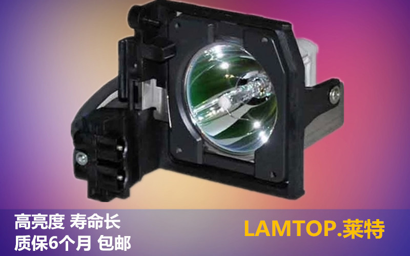 Lamtop applicable 3 m projector dms-cec 810 with a lighthouse bulb 78-6969-9880-2