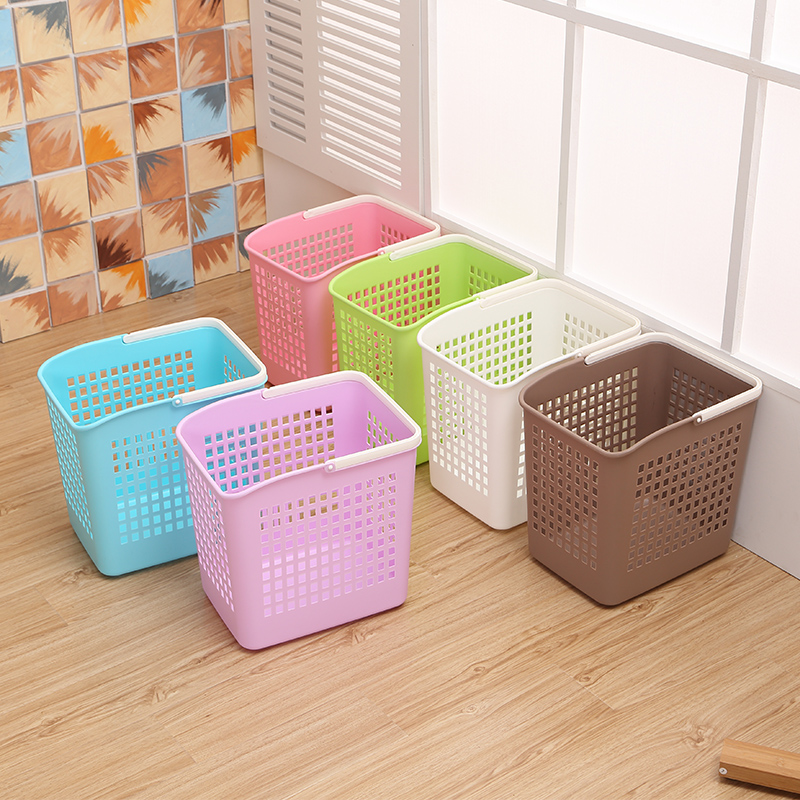 Large laundry basket of dirty clothes storage basket plastic laundry basket laundry basket laundry barrel storage basket laundry basket laundry barrels