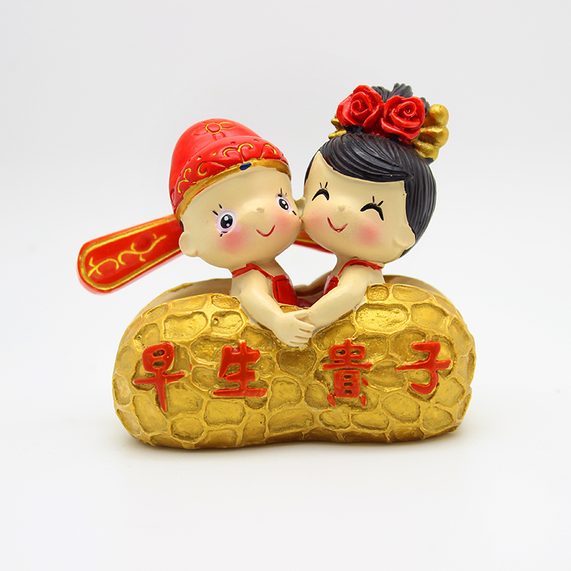 Large yujia xi wedding gift to send to friends send love takako early marriage room ornaments wedding gift ideas home accessories