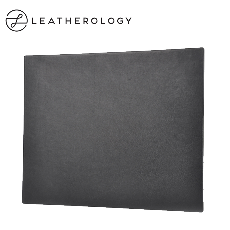 Leatherology table with cowhide thick leather desk pad desk pad desktop protection pad cushion slip pad wear