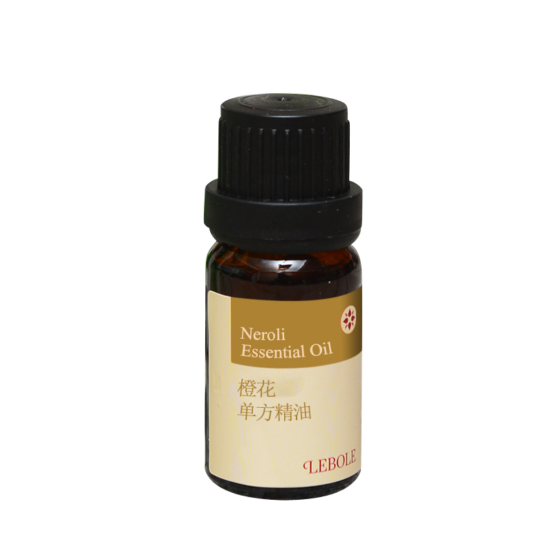 Lebole/lai poli neroli essential oil 10 ml unilateral oil