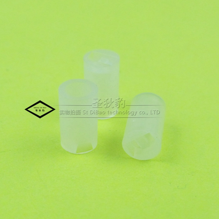 Led spacers lamppost height 5 MM 6 MM 2 hole led lamp holder spacers 1 packets of 5000