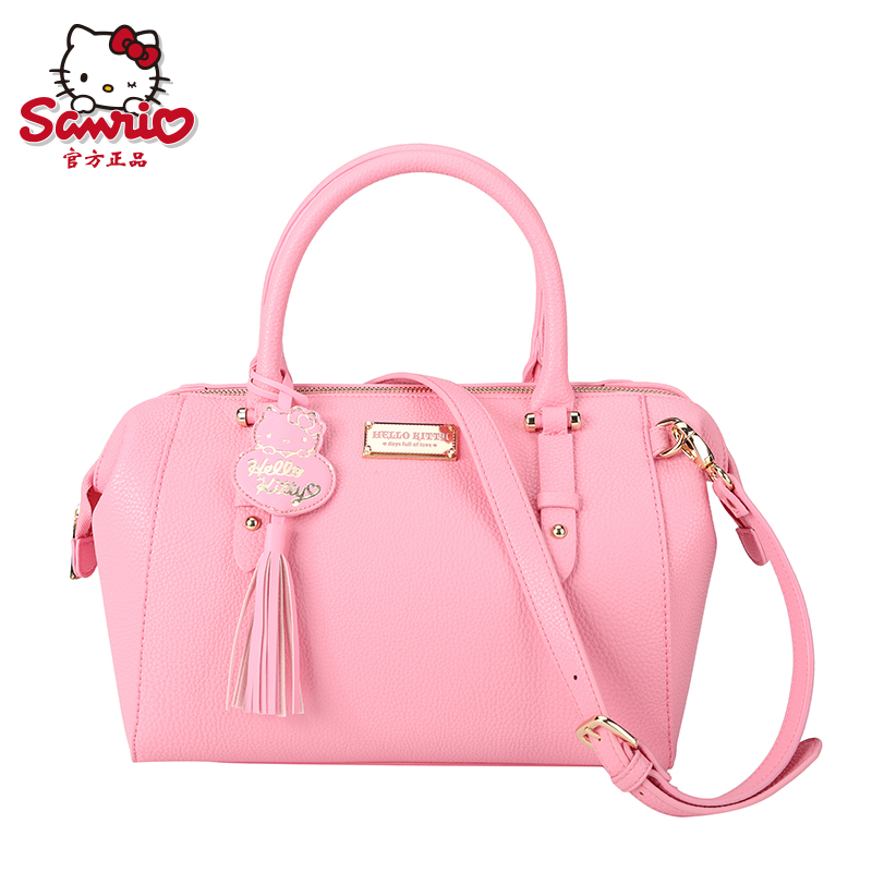 Letter dated 2016 from the new hello kitty hello kitty hello miss series handbag messenger bag bag with two