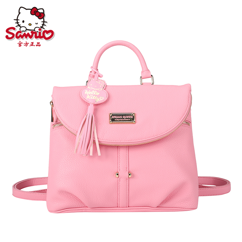 Letter dated 2016 from the new hello kitty hello kitty hello miss series handbag shoulder bag bag with two