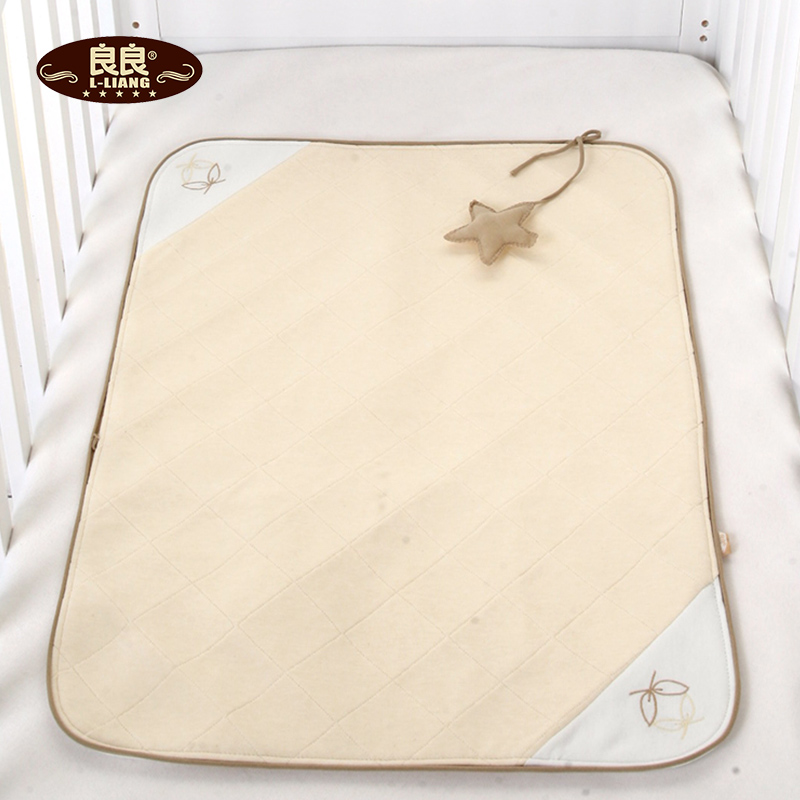 Liang liang cationic chitin changing mat baby changing mat baby changing mat waterproof breathable soft