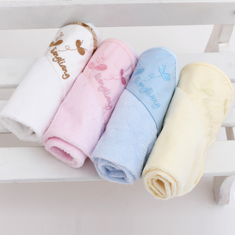 Liang liang changing mat baby changing mat washable coral velvet baby changing mat towel super soft and comfortable breathable cool and comfortable