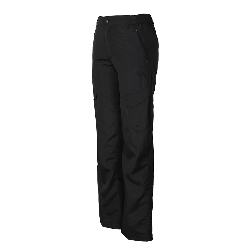 Lightning spiuto special outdoor trousers women pants thin section sports pants long pants spring and summer trousers sugan