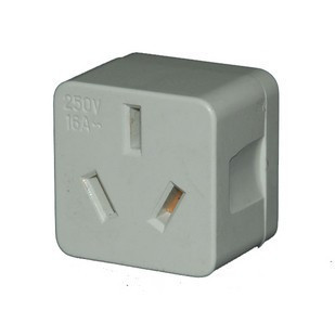Longpeng 16a air conditioning switch 16a 10a plug adapter converter conversion socket 10a 16a