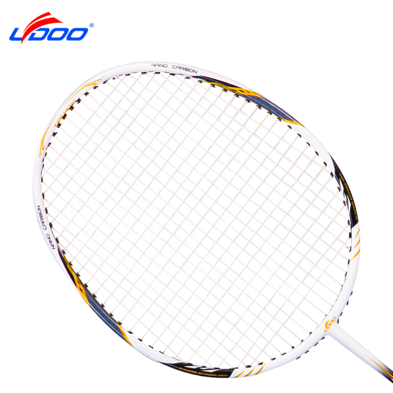 [Loss] impulse lydoo genuine ultralight carbon badminton racket to send badminton/hand gel/film sets/ Has been stayguy