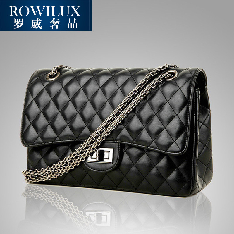 Get Quotations Lowe Greens Luxury Goods 2017 New Diagonal Packet Chain Shoulder Bag Clutch Lady