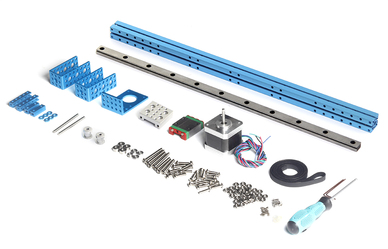 Makeblock official store linear guide parts package