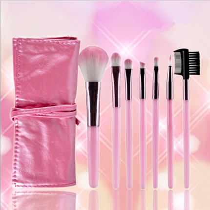 Makeup brush set a full set of beginner tool lip eyebrow brush blush brush loose paint brushes eye shadow brush eye lines