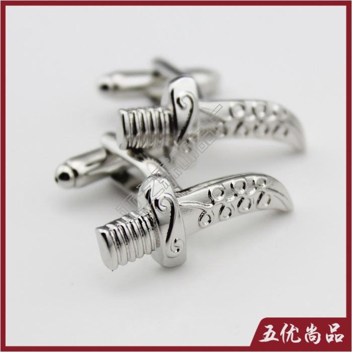 Manufacturers of custom metal cufflinks cufflinks cufflinks upscale manufacturers custom sword factory direct