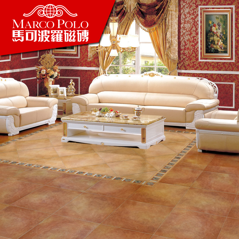 Marco polo tile antique brick living room bedroom brick ragusa fa5313d1 125*500
