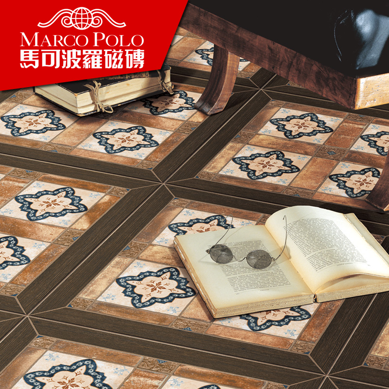 Marco polo tile living room floor tiles antique brick fp5708 graz 500*500
